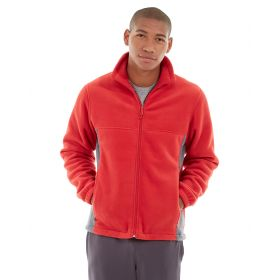 Orion Two-Tone Fitted Jacket
